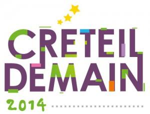 Logo Créteil Demain